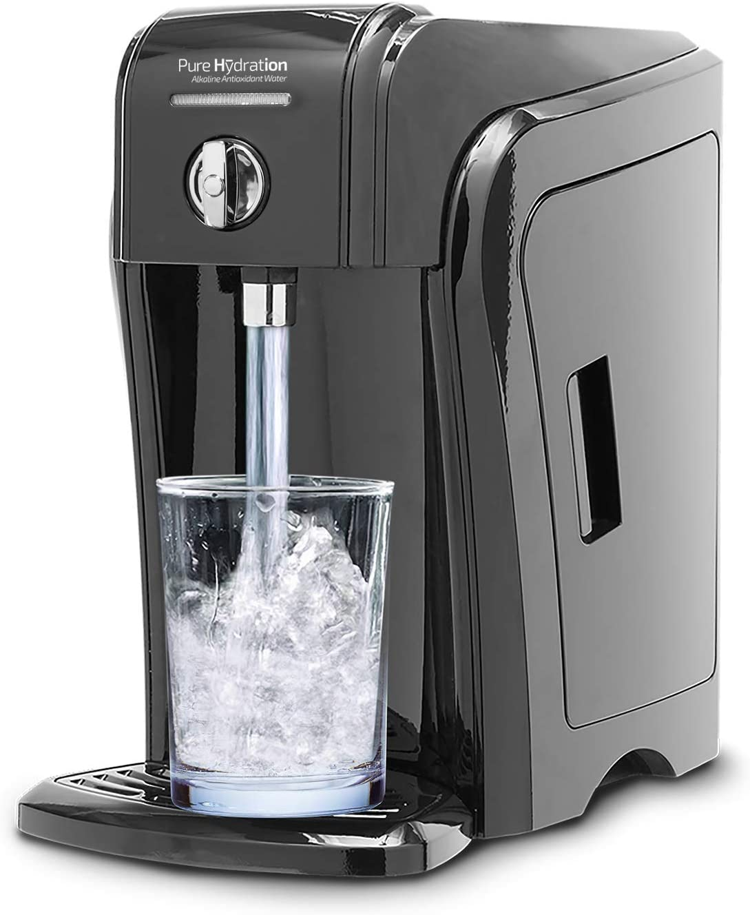 Best Water Ionizer: Pure Hydration Next Generation