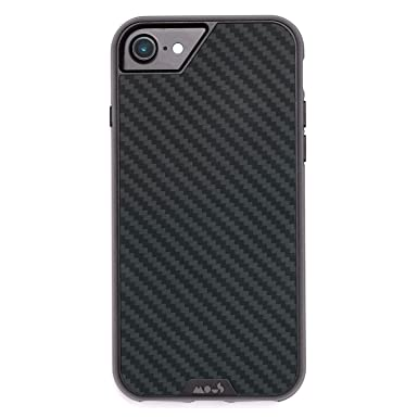 the latest 0a048 2f559 Mous Protective iPhone 8/7 / 6s / 6 Case - Aramid Carbon Fibre - Screen  Protector Inc.