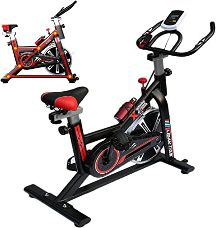 coldcedar Fitness 868 Pro Indoor cycling bicicleta gimnasio ...