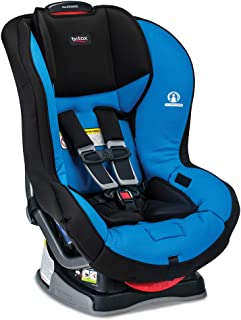 product image for Britax Allegiance 3 Stage Convertible Car Seat | 1 Layer Impact Protection - Rear & Forward Facing - 5 to 65 Pounds, Azul