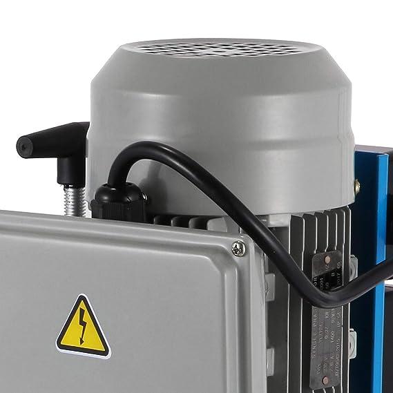 Succebuy - Alicates de desbrozadora eléctrica 1/4 HP para ...