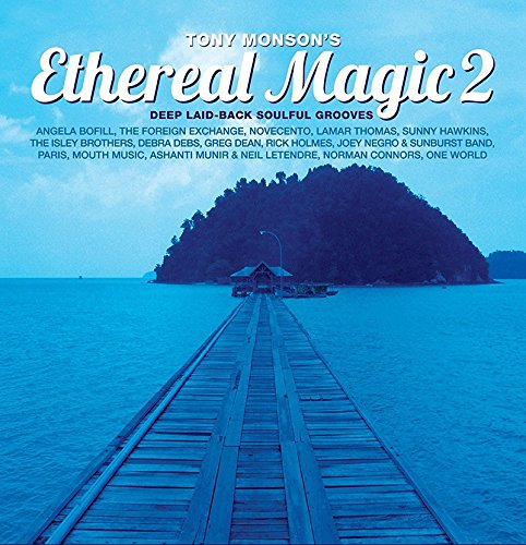 CD : VARIOUS ARTISTS - Ethereal Magic Vol 2 /  Various (United Kingdom - Import)