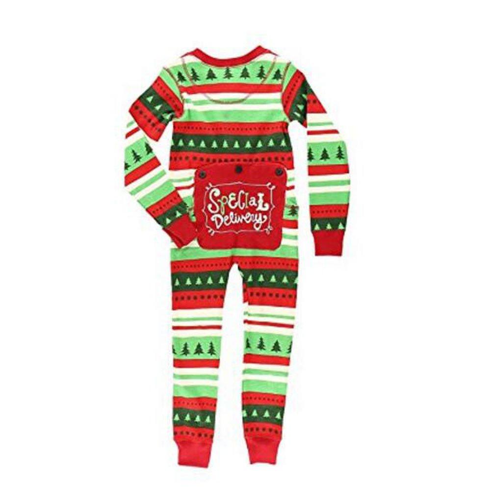 Hzjundasi Flapjacks adultos que hacen juego pijamas familiares de Navidad Adultos, niños y ropa de dormir infantil: Amazon.es: Ropa y accesorios