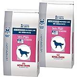 【2袋セット】ロイヤルカナン ベッツプラン 犬用 ニュータードケア 3kg