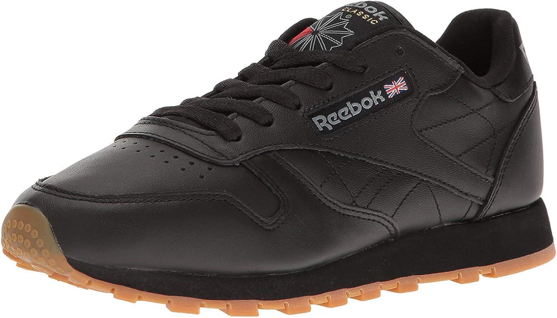 elegant Fabriks Outlet rabattkod Amazon.com   Reebok Women's Classic Leather Sneaker   Fashion Sneakers