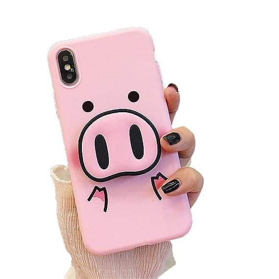 iphone xs max case pig
