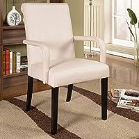 K & B Furniture Brookline Dining Chair - Set of 2