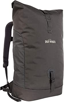 Tatonka Grip Roll Top Pack Mochila, Unisex, 1698, Gris, 55 x 32 x ...