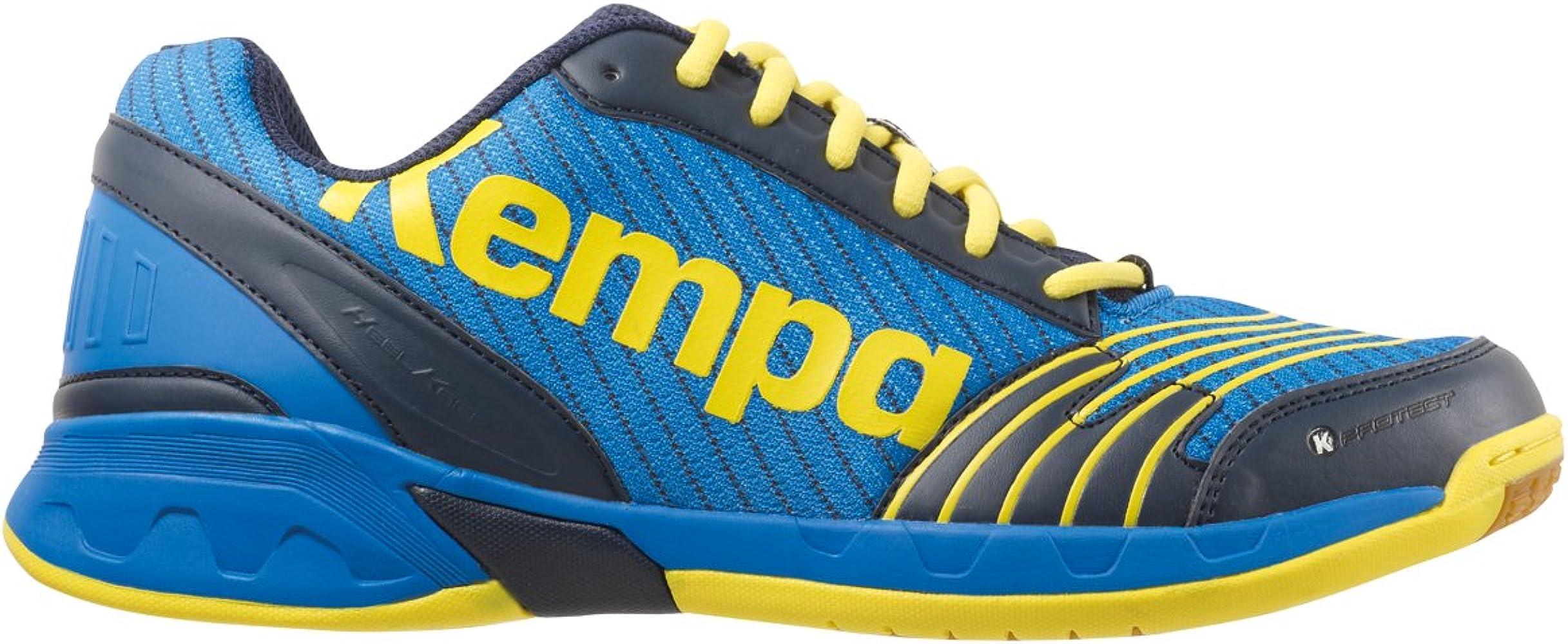 Kempa Attack Two Zapatillas de Balonmano Unisex Adulto