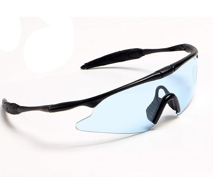 AnazoZ Gafas Protectoras Gafas Protectoras Viento Gafas de ...