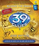 Beyond the Grave (The 39 Clues , Book 4)  - Audio