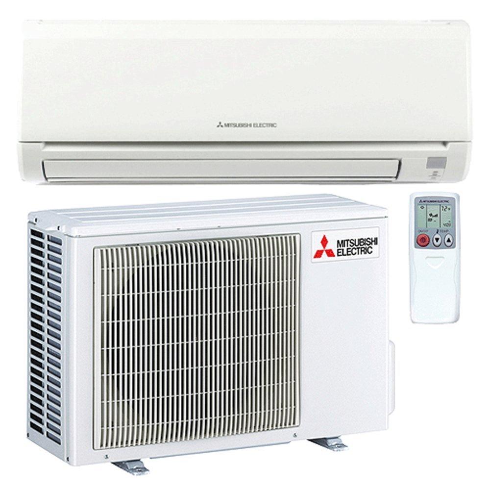 Amazon.com: Mitsubishi MY-GL09NA MSY-GL09NA-U1 MUY-GL09NA-U1 Ductless Split  System AC SEER 24.6 Cool Only 9,000 Btu Energy Star: Home & Kitchen
