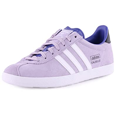 adidas Gazelle OG W Schuhe lila