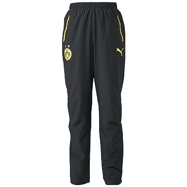 Puma Leisure - Pantalones Deportivos para Hombre: Amazon.es: Ropa ...