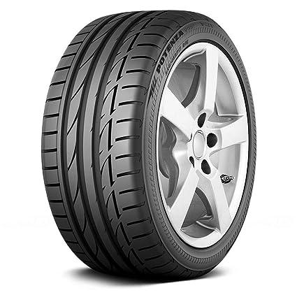 Bridgestone Run Flat Tires >> Amazon Com Bridgestone Potenza S001 225 50r17 Tire Summer