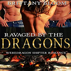Ravaged by the Dragons Audiobook