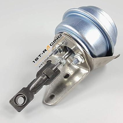 Amazon.com: ISPEEDY Replacement for VW Beetle/ Jetta /Golf /Bora 1.9TDI Garrett GT1749V Turbo Wastegate Vacuum Actuator: Automotive