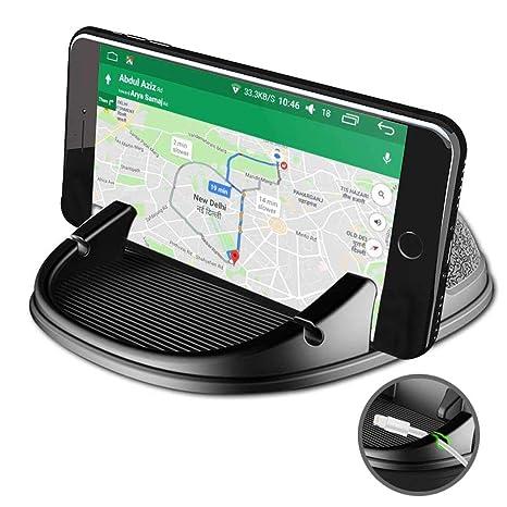 Amazon.com: Goglor - Soporte de teléfono para coche, de ...