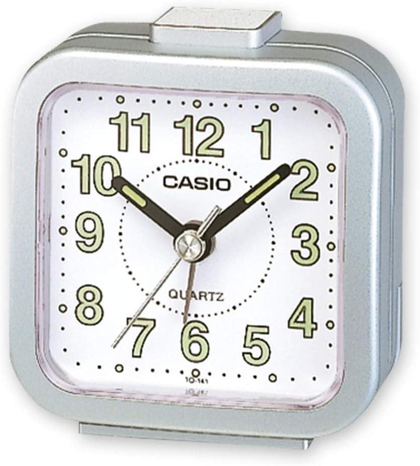 Casio TQ-141-8EF Despertador