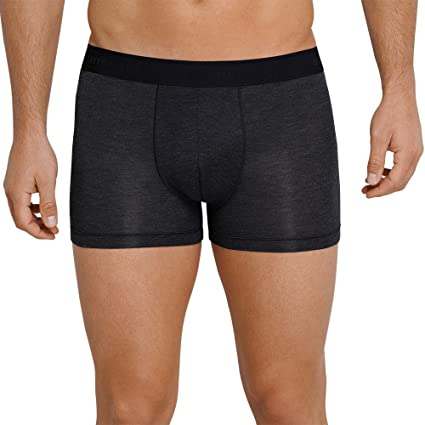 TALLA S. Schiesser Personal Fit Shorts Bóxer para Hombre
