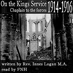 On the Kings Service