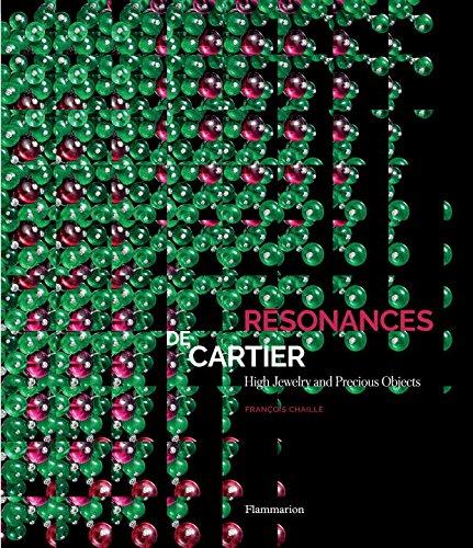 Cartier Jewelry Price (Resonances de Cartier: High Jewelry and Precious Objects)