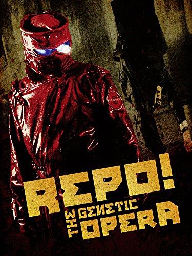 Repo! The Genetic Opera Film