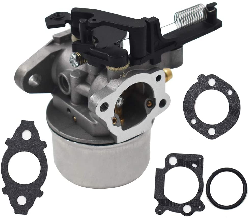 Autoparts 2700-3000PSI Carburetor for Briggs & Stratton Troy Bilt Power Washer 7.75 Hp 8.75 Hp