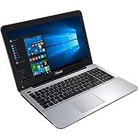 ASUS F555QA 90NB0D52-M04680 39,6 cm (15,6 Zoll, HD, Matt) Notebook (AMD A12-9720P, 8GB RAM, 256GB SSD, AMD Radeon R5, Windows 10) black