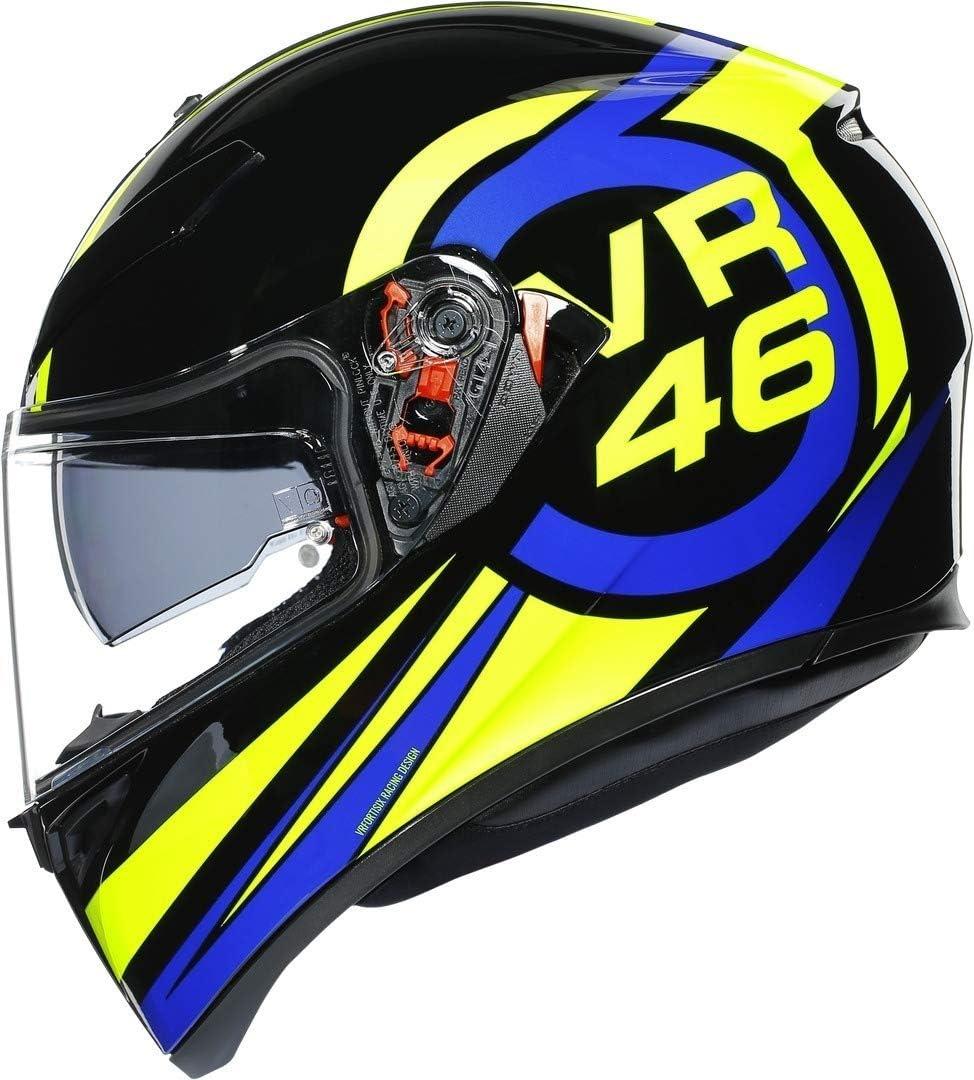 AGV K-3 SV Birdy Helm XS 53//54
