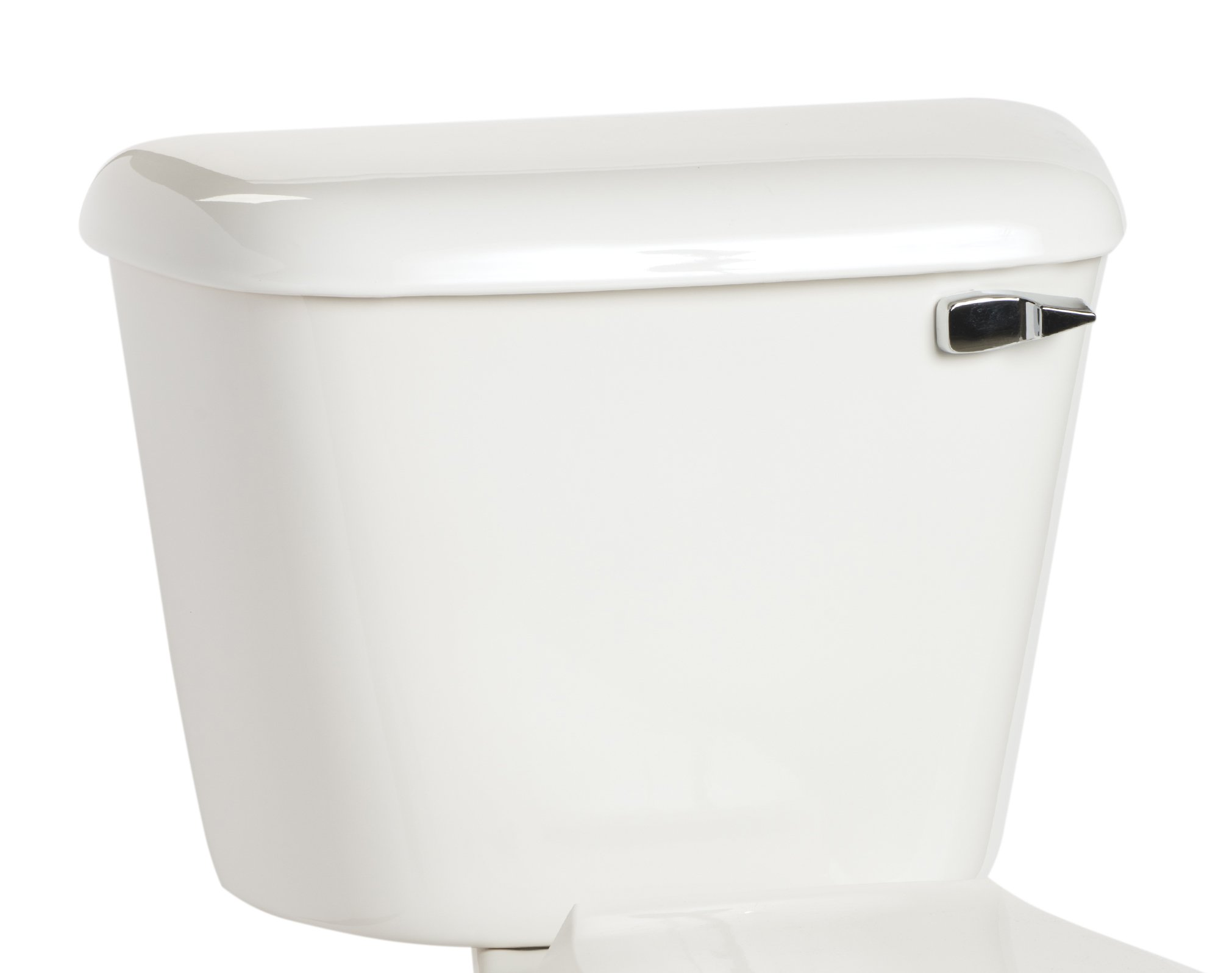 Mansfield Plumbing 160RH Alto 160 Right Hand Tank Lever, White by Mansfield Plumbing