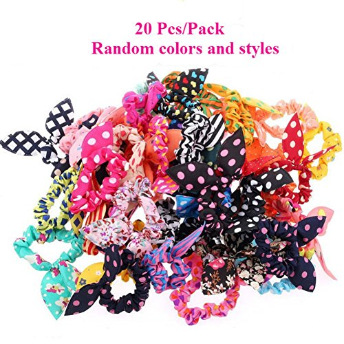 AKOAK 20 Pcs Per Pack Lovely Baby Girl
