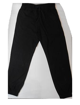 Klein Interieur Xl Pantalon Homewear Calvin Taille Noir D xvffTXwZn