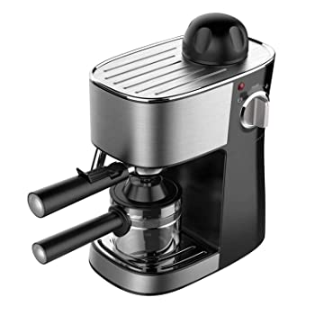 Unique Imports Espresso Machine
