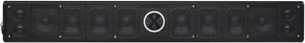 PowerBass XL-1200 Power Sports Bluetooth Sound Bar