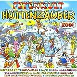 Fetenkult: Hüttenzauber 2001