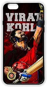 جراب Macmerise Play Bold Kohli Lite لهاتف Iphone 6S Plus
