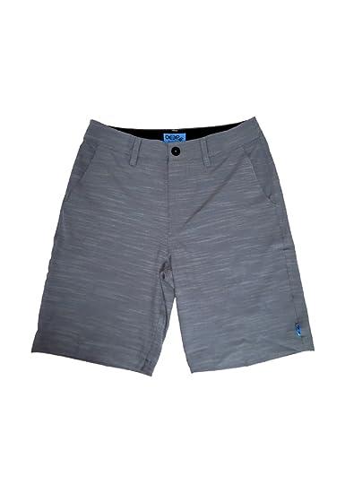 5931dac05e Amazon.com: Deep Ocean Boat to Bar Board Shorts: Clothing