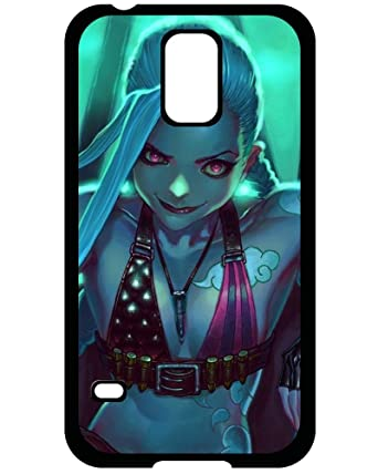Christmas Gifts Durable Jink – League of Legends Back Case/cover For ...