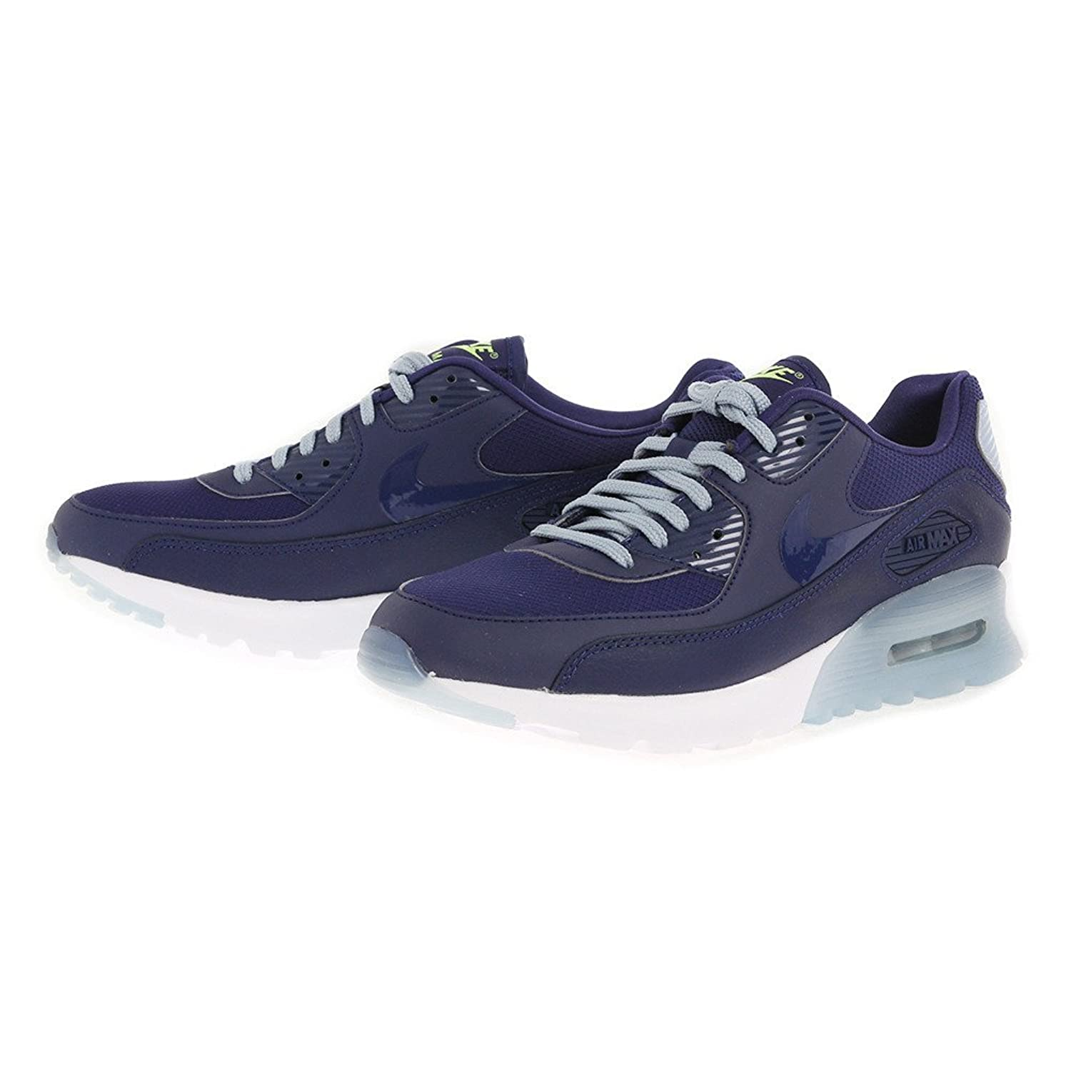 finest selection 9412d 9b597 Nike Women's Air Max 90 Ultra Essential Running Shoe low ...