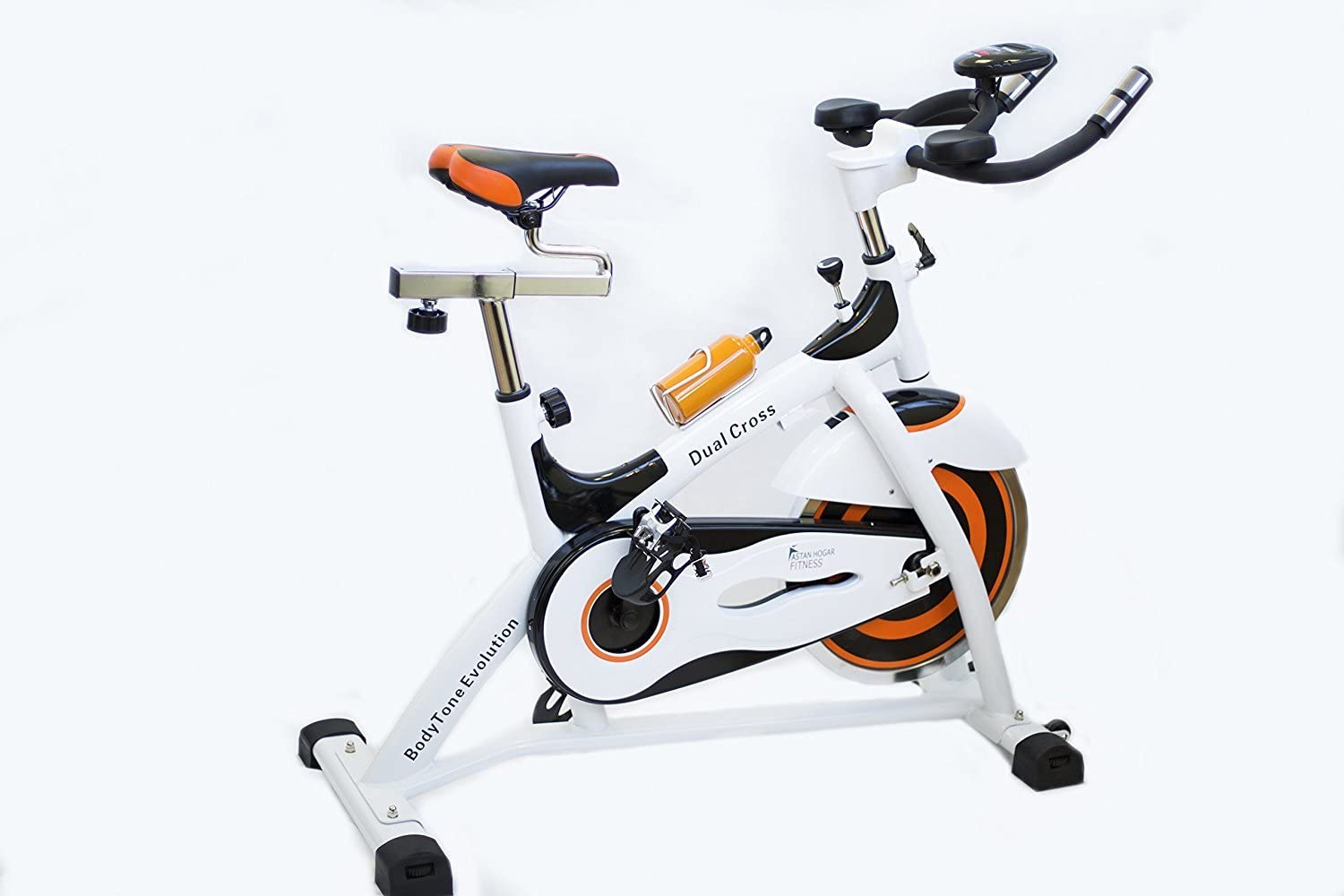 HomeASTAN Bicicleta Spinning Profesional Evolution Totalmente ...