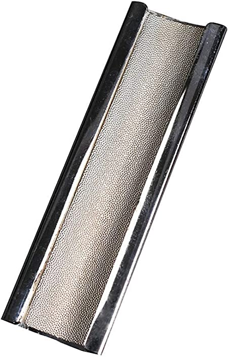 4 inches STEEL SNOOKER OR POOL CUE TIP SHAPER