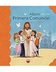 Album De Mi Primera Comunión (Fc (ppc))