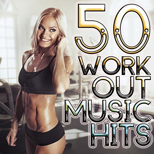 50 Workout Music Hits   High Bpm Long Tracks Gym Ready Cardio Jogging Running Excercise Machine Speed Ramp Electronic Dance Hits