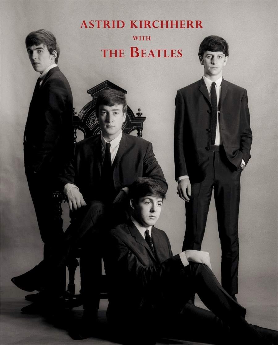 Astrid Kirchherr with The Beatles: Amazon.es: Astrid Kirchherr: Libros en idiomas extranjeros