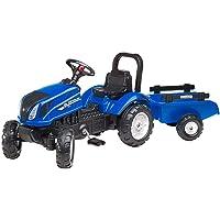 Falk 3080AB Pedal Tractor Juguete de Montar