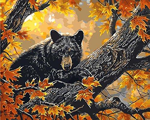 paint bear - 9