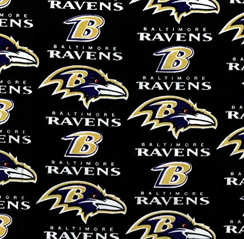 Baltimore Ravens Football NFL 58