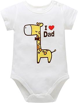 feiXIANG Bebé recién Nacido niño niña de Dibujos Animados ...