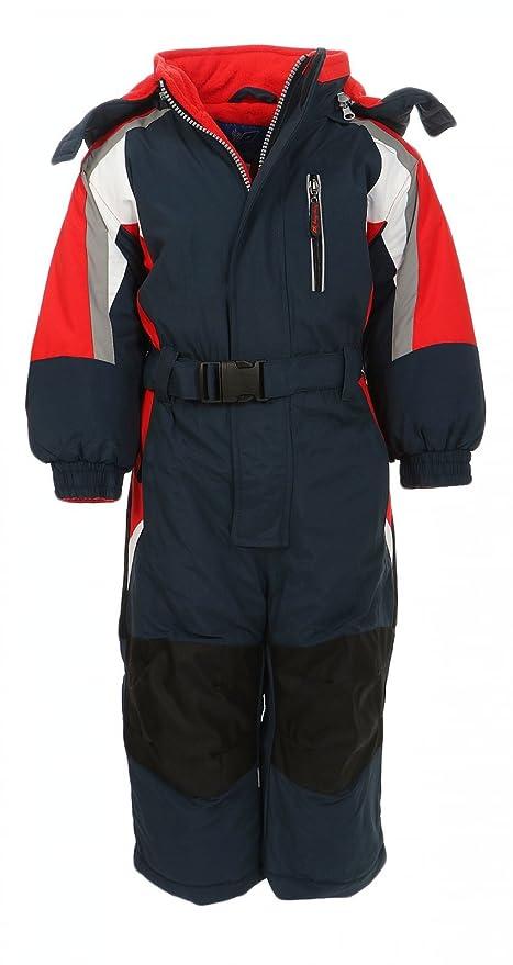 MPM PM Los niños al Aire Libre Ski Train Snowboard Niños Niñas ...